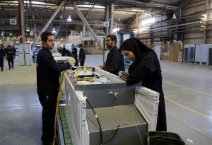 تامین سرمایه؛ ضرورت امروز تولید در صنعت لوازم خانگی ایران