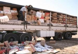 افزایش 100 درصدی کشف کالای قاچاق در تهران به کمک سامانه جامع گمرکی
