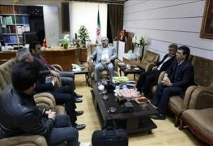 رئیس سازمان صنعت، معدن و تجارت کردستان خبر داد  تمایل سرمایهگذاران ترک برای تولید لوازم خانگی و پوشاک در کردستان