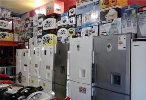 رئیس اتحادیه فروشندگان لوازم خانگی:  با دستور سازمان حمایت قیمت ها به حالت قبل برگشت/شرط واردات مانع قاچاق می شود