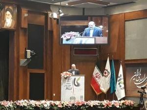 فعالیت رسمی شبکه ایران کالا آغاز شد/ علی عسگری: ایران کالا برای حمایت از صنایع کوچک راه اندازی شد