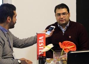 ششمین نمایشگاه عرضه محصولات لوازم خانگی| تلویزیون های وستل داخلی سازی شدند/ سرمایه گذاری در انتقال تکنولوژی در گرو صادرات محصول