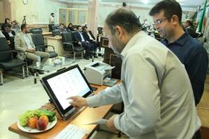 اعضای هیات مدیره و بازرس اتحادیه کشوری صنف کسب وکارهای مجازی انتخاب شدند