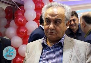 رئیس اتحادیه لوازم خانگی در گفتگو با «ال کا ایران» عنوان کرد :  نگاه صادراتی دکتر محمد شریعتمداری گره گشای صنعت لوازم خانگی ایران